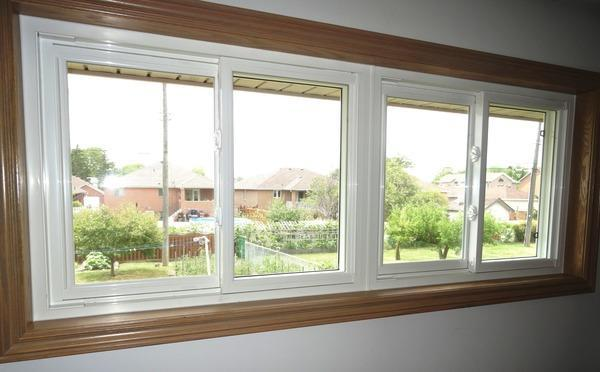 Product of the Month  Double Slider Windows - Image 1