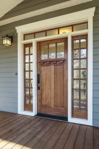 Reliable Door Installation in Hamilton