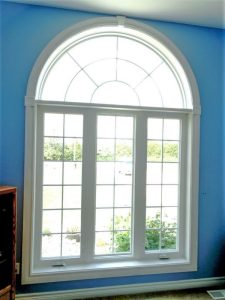Replacement Windows by Brookstone in Sarnia, Ontario