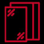 Virgin PVC windows from Brookstone Windows & Doors